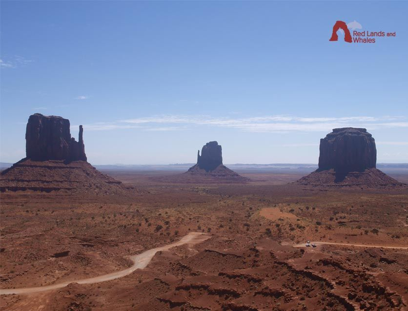 Viaje_USA_Monument_valley_RED_LANDS