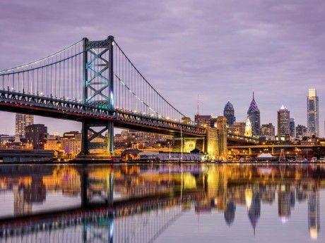 viajar_eeuu_Philadelphia_puente_Ben_Francklin