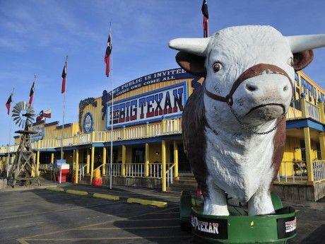 viajar_eeuu_por_la_ruta_66_big_texan_steak_ranch-e1460109550120