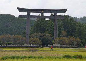 viaje al camino de kumano en Japón