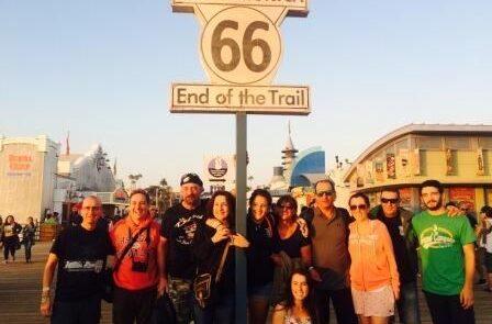 Opiniones viajeros GRUPO RUTA 66