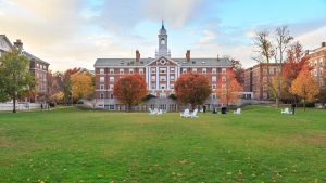 harvard cambridge mit