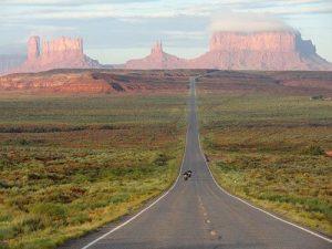 Visita Monument Valley