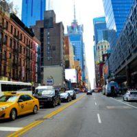 WASHINGTON - NEW YORK A TU AIRE EN 8 DÍAS