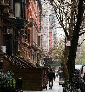 VIAJE DE NEW YORK