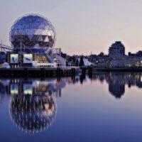 Sciencie Vancouver