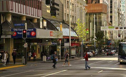 Auckland-Queen-St