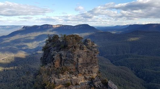 Australia Blue Mountains Newsouth Wales