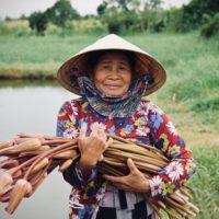 Ben-Tre Vietnam