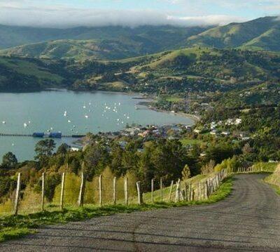 Christchurch NZ 2