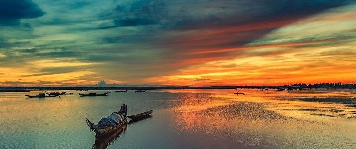 CIRCUITO NORTE DE VIETNAM: ECOLODGE EN MAI CHAU