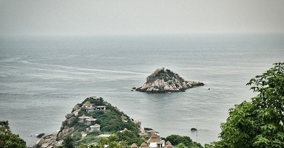 isla Daeng