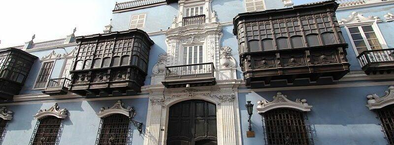 Colonial -Lima -PE