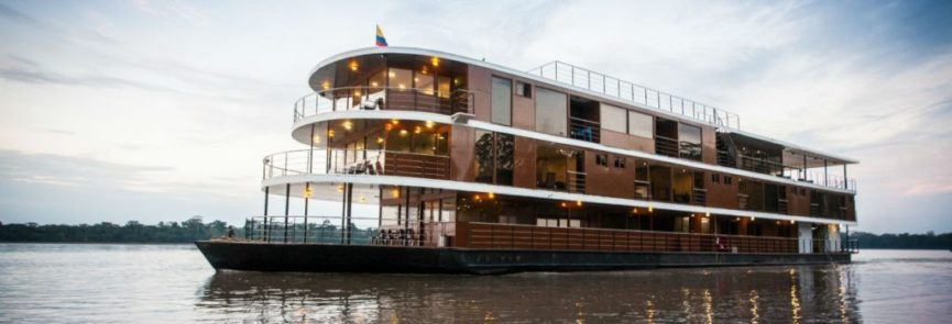 Crucero Iquitos