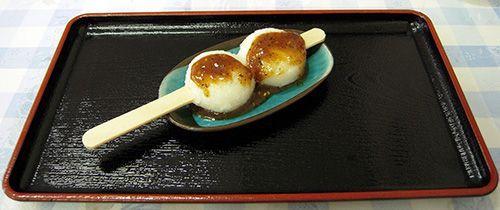 Las delicias de Takayama
