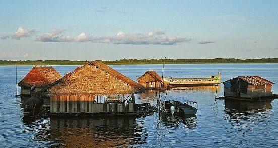 Iquitos House