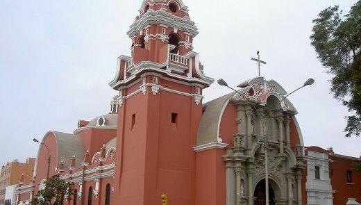 Lima -Barranco