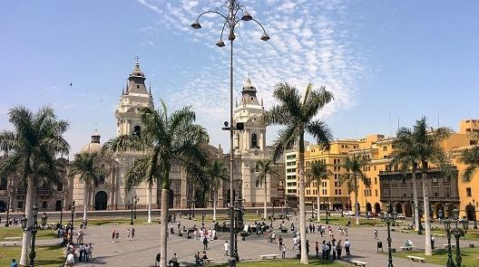 Lima C