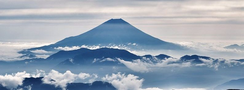 viaje a Japón golden route