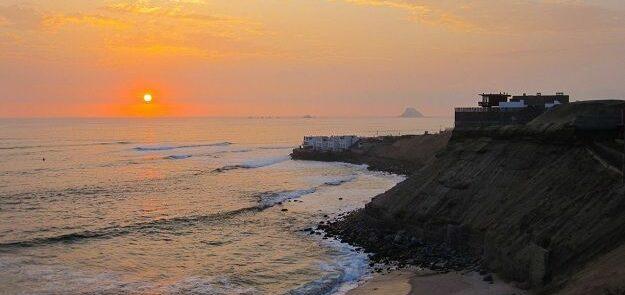 Playa Pta. Hermosa - Lima
