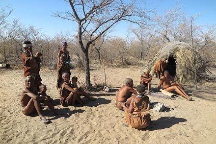 VIAJE NAMIBIA 17 DÍAS