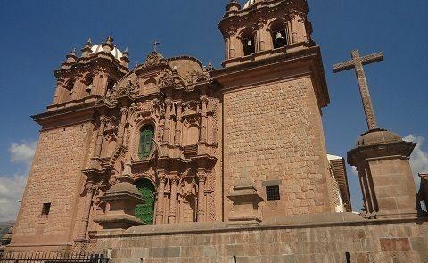 Cusco Templo