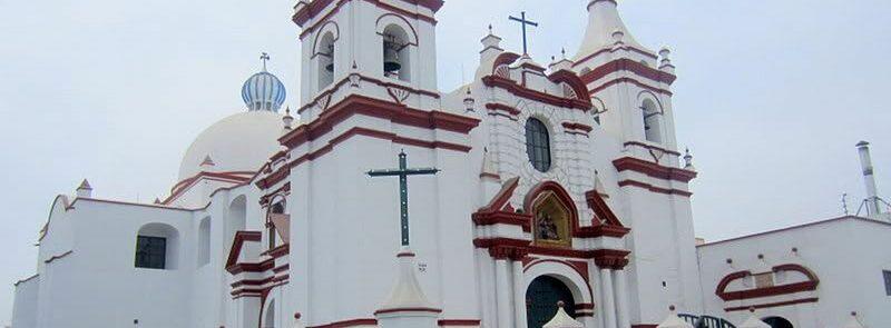 Iglesia Belen Trujillo