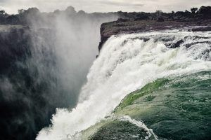BOTSWANA Y ZIMBAWE 16 DÍAS