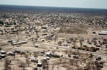 VIAJE NAMIBIA VICTORIA FALLS
