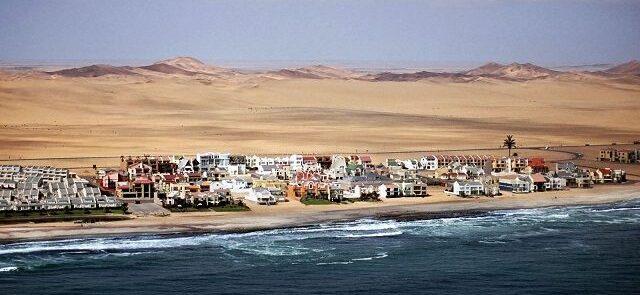 VIAJE A NAMIBIA 7 DÍAS
