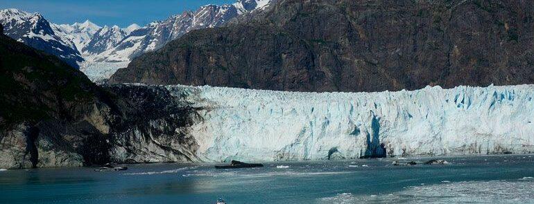 VIAJE POR ALASKA EN GRUPO