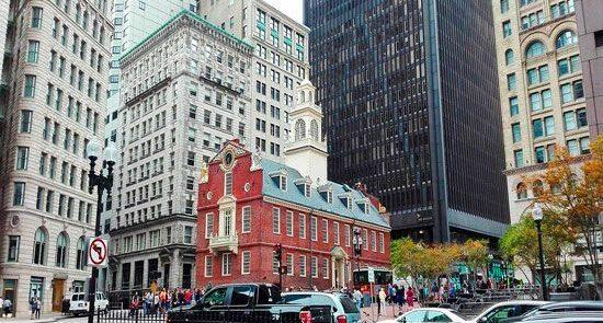 Viaje Boston New York y Washington