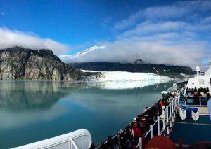CRUCERO CON GUIA ESPAÑOL EN ALASKA CON PRINCESS CRUISE