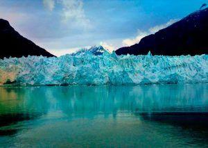 crucero por Alaska con Holland