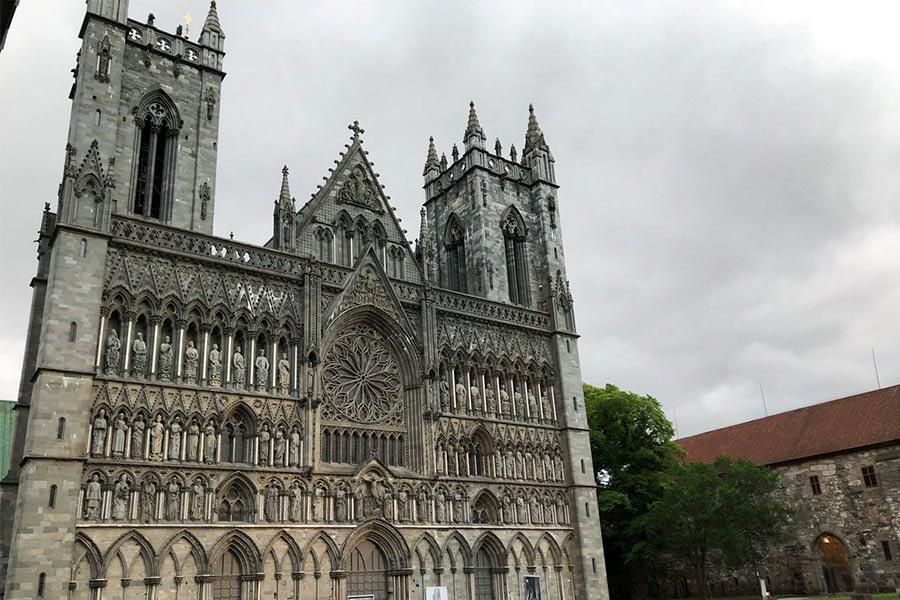 Catedral Oslo