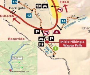 Visita Yoho National Park
