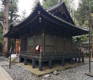 Visita a Nikko