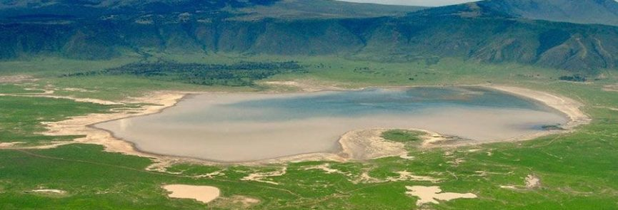 Crater-de-Ngorongoro