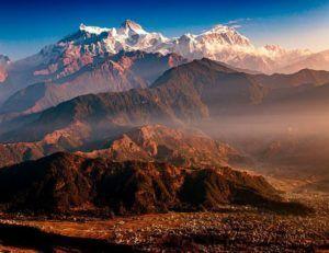 Excursión al valle antiguo de Katmandú