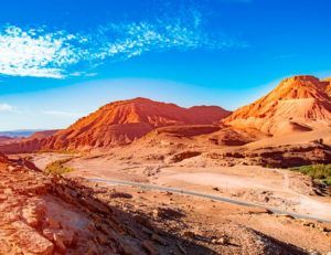 aprende ingles en un viaje a Marruecos