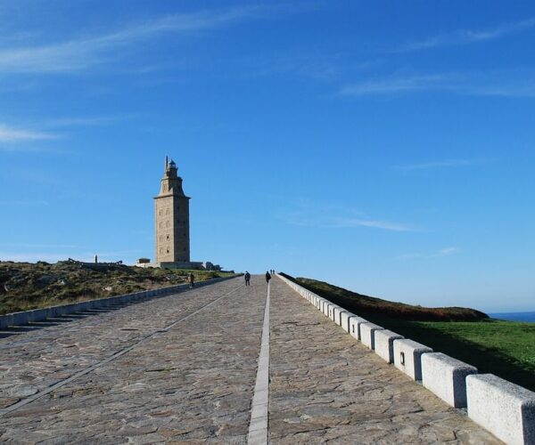 Circuito Galicia